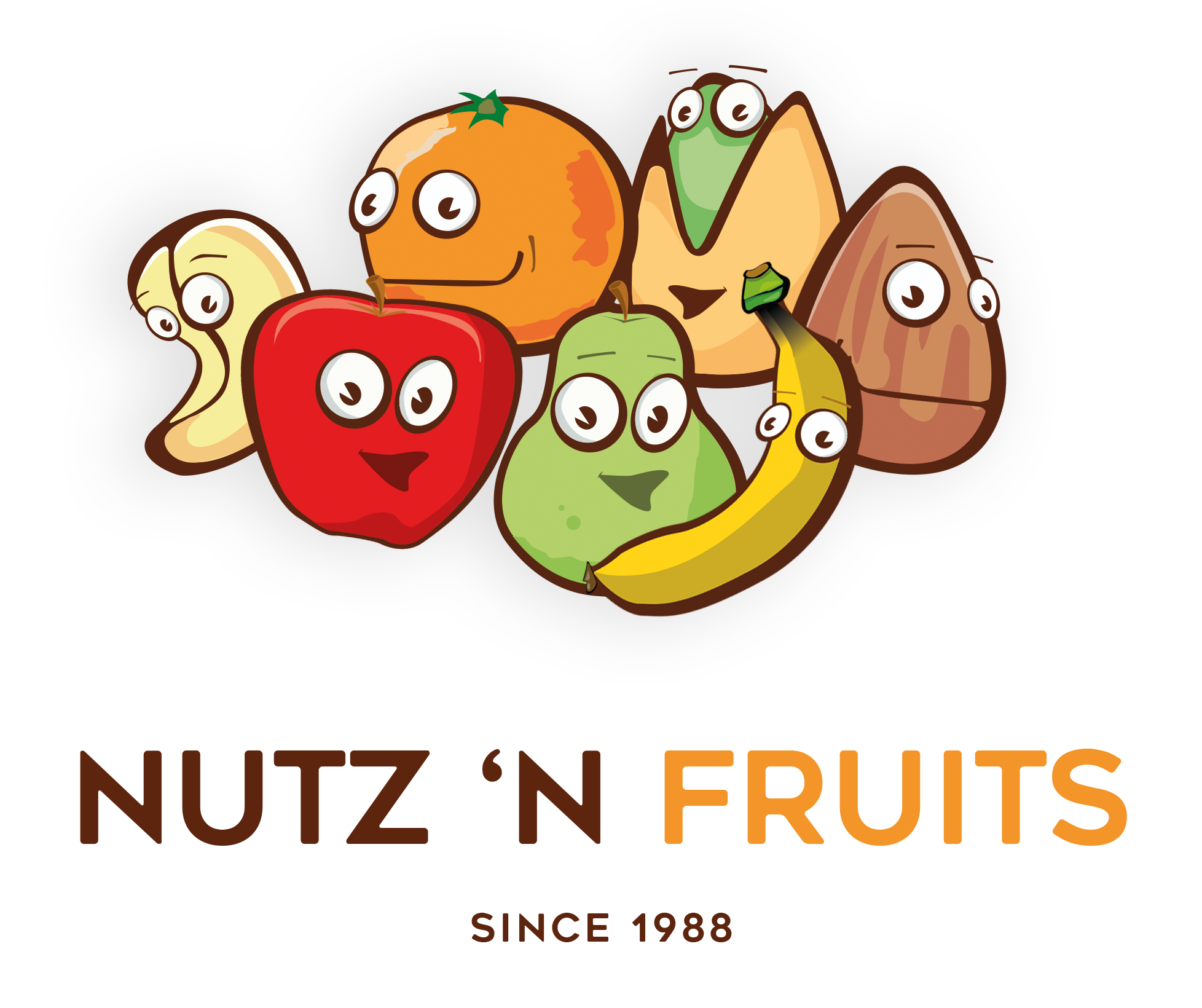 Nutz and Fruits